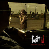 Korn III: Remember Who You Are von Korn