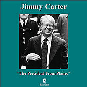 The President From Plains by Jimmy Carter
