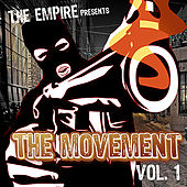 The Empire Presents The Movement, Vol. 1 von Various Artists