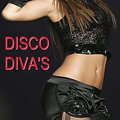 Disco Divas by Various Artists