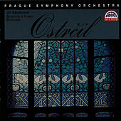 Play & Download Ostrcil:  Symphony in A major / Sinfonietta by Prague Symphony Orchestra | Napster