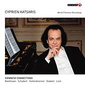 Play & Download Viennese Connections by Cyprien Katsaris | Napster