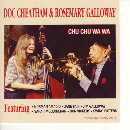 Chu Chu Wa Wa by Doc Cheatham