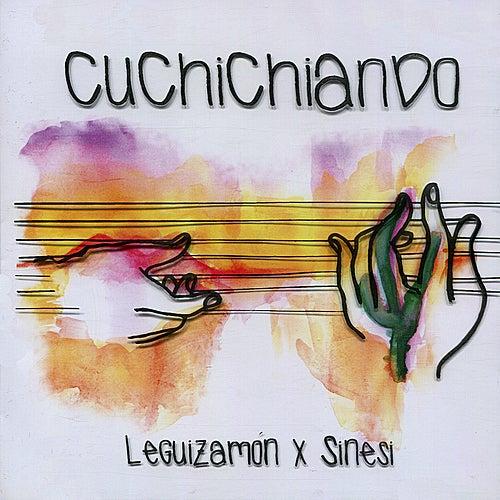 Play & Download Cuchichiando by Quique Sinesi | Napster