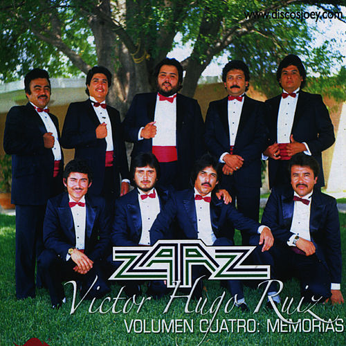 Play & Download Volumen Cuatro: Memorias by Zaaz De Victor Hugo Ruiz | Napster