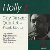 Holly J by Guy Barker