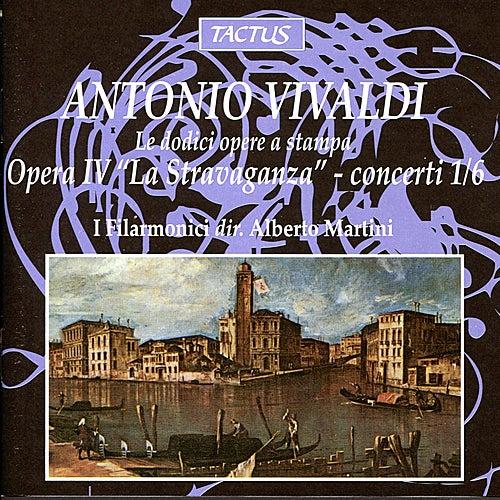 Play & Download Vivaldi: Opera IV