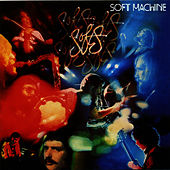Softs by Soft Machine