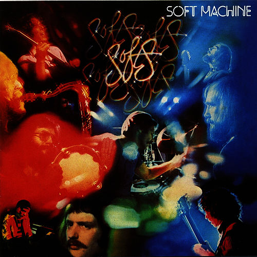 Play & Download Softs by Soft Machine | Napster