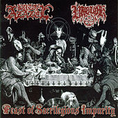 Play & Download Feast of Sacrilegious Impurity by Various Artists | Napster