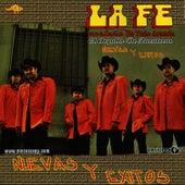 Play & Download Nuevas y Exitos by La Fe Norteña de Toño Aranda | Napster