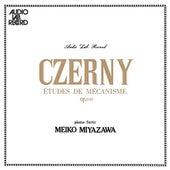 Play & Download Czerny:Etudes De Mecanisme by Meiko Miyazawa [Piano] | Napster