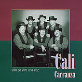 Play & Download Solo Se Vive una Vez by Cali Carranza | Napster