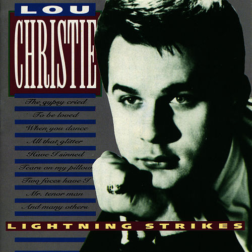 Play & Download Lightning Strikes by Lou Christie | Napster