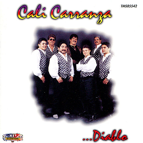 Play & Download ... Diablo by Cali Carranza | Napster
