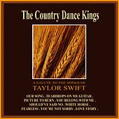 Play & Download A Salute to the Songs of Taylor Swift by Country Dance Kings   Napster