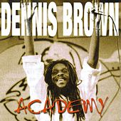 Play & Download Live at Brixton Academy by Dennis Brown | Napster