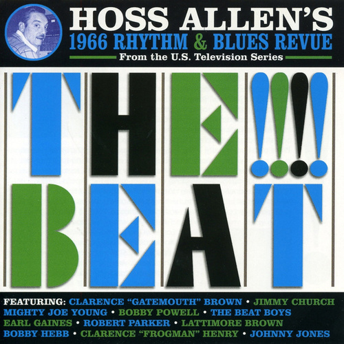 Play & Download Hoss Allen's 1966 Rhythm & Blues Revue by Various Artists | Napster