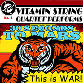 Play & Download This Is War - Single by Vitamin String Quartet | Napster