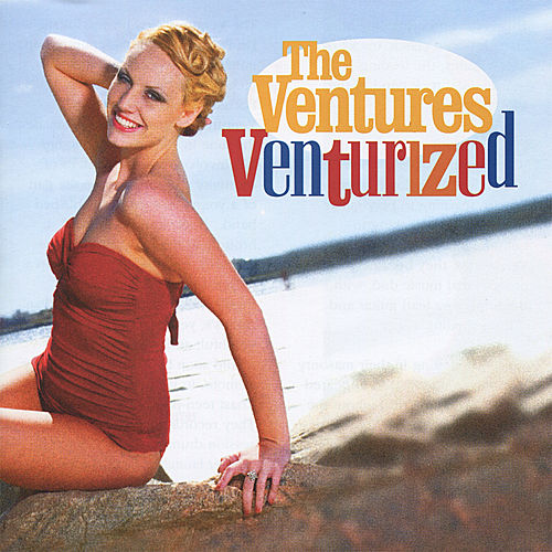 Venturized by The Ventures