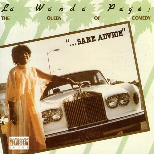 Play & Download Sane Advice by LaWanda Page | Napster
