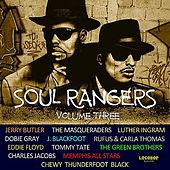 Play & Download Soul Rangers Vol. III by Various Artists | Napster