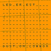 Dust on Common by Led Er Est