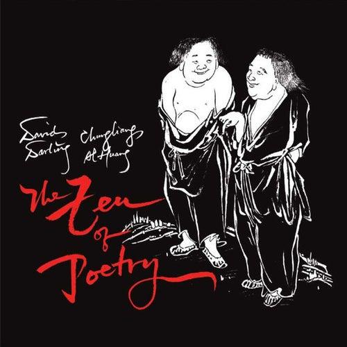 The Zen of Poetry by David Darling