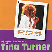 Pop Legends by Tina Turner