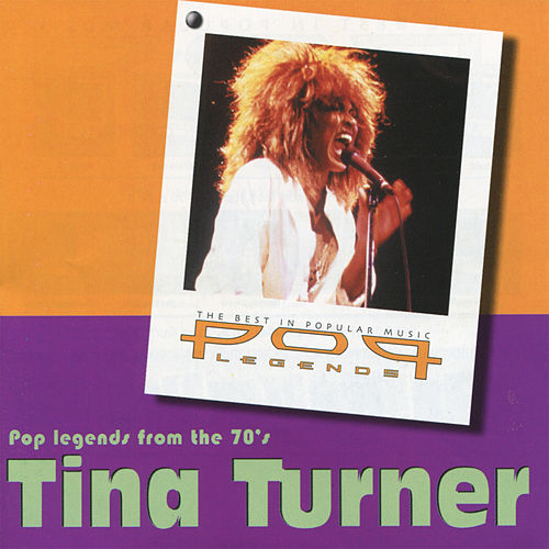 Play & Download Pop Legends by Tina Turner | Napster
