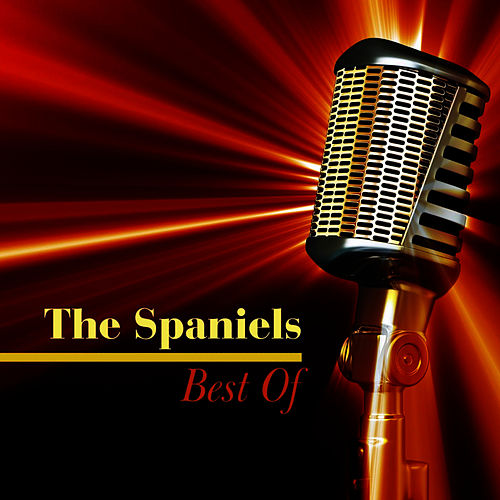 Best of by The Spaniels