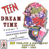 Teen Dream Time Volume 3: HighSchool Heroes & Campus Cuties by Various Artists