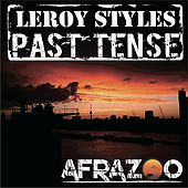 Past Tense by Various Artists
