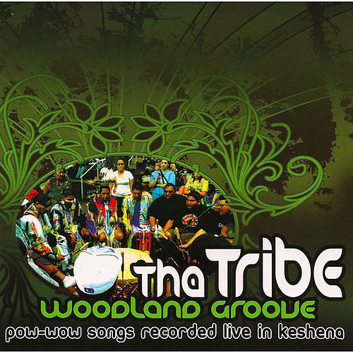 Woodland Groove by Tha Tribe