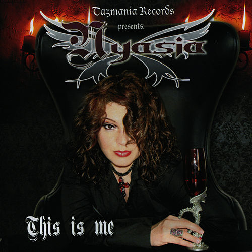 Play & Download Tazmania Records Presents: Nyasia This Is Me by Nyasia | Napster