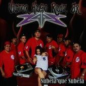 Play & Download Subela Que Subela by Zaaz De Victor Hugo Ruiz | Napster