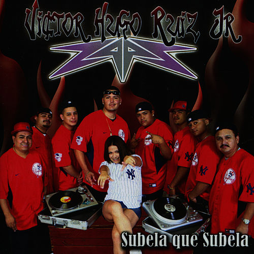 Play & Download Subela Que Subela by Zaaz De Victor Hugo Ruiz | Napster