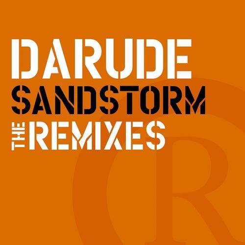 Sandstorm -- The Remixes by Darude