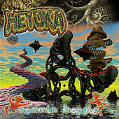 Play & Download Cosmic Boogie by Heyoka | Napster