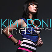 Play & Download Medicine by Kim Leoni | Napster