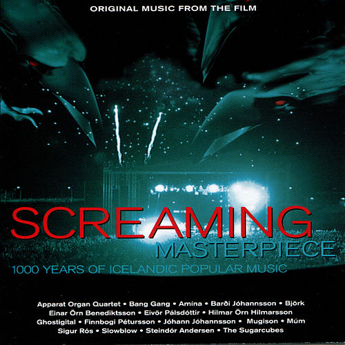 Play & Download Screaming Masterpiece by Various Artists | Napster