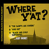 Play & Download Where Y'at? by Various Artists | Napster