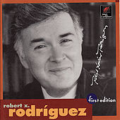Robert Xavier Rodríguez: Oktoechos, Favola Boccaccesca, The Song of Songs (Shir Hashirim) by Various Artists