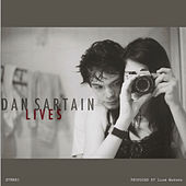 Play & Download Lives by Dan Sartain | Napster