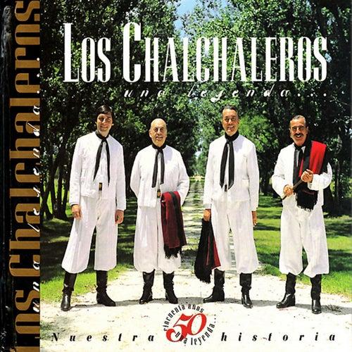 50 Años Una Leyenda by Los Chalchaleros