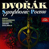 Play & Download Dvorak:  Symphonic Poems by Czech Philharmonic Orchestra | Napster