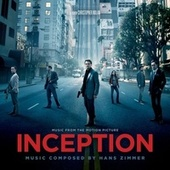 Play & Download Inception by Various Artists | Napster