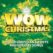 WOW Christmas [Green] von Various Artists