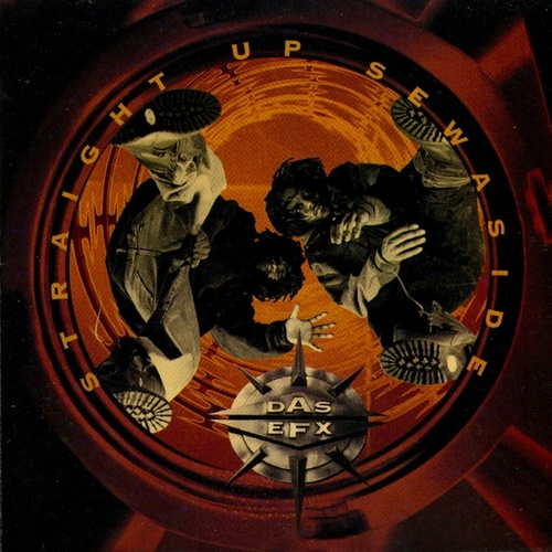 Play & Download Straight Up Sewaside by Das EFX | Napster