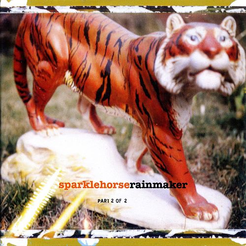 Rainmaker 2 by Sparklehorse